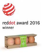 Teaser Red Dot Award 2016