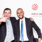 Preisverleihung Red Dot Award 2016